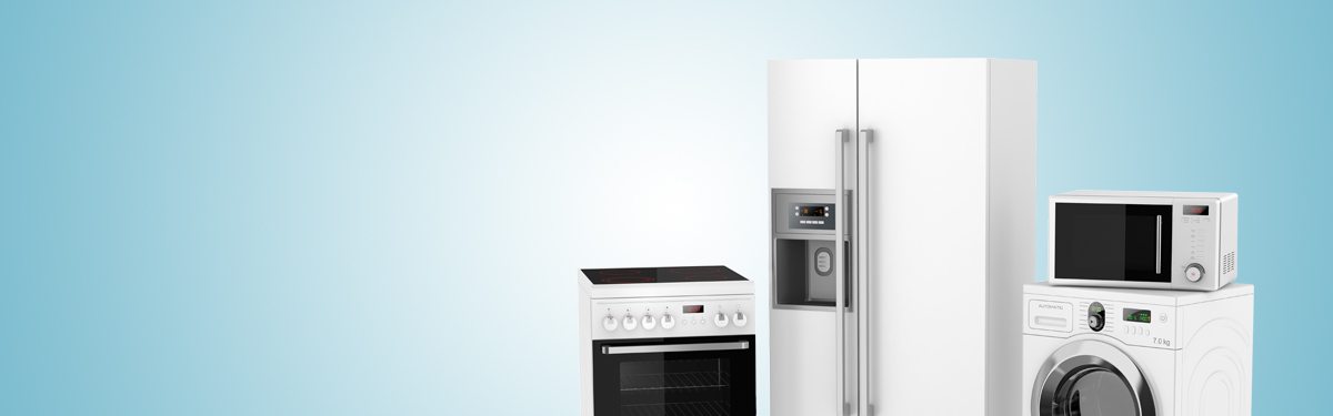 Home Appliance Sales