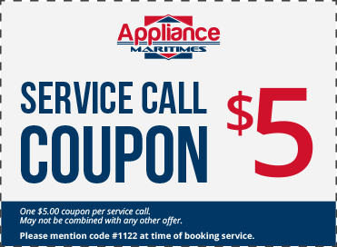 Service Call Coupon - $5