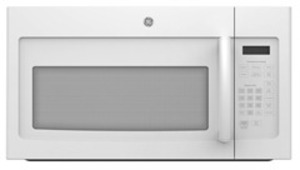 GE 1.6 Cu.Ft. Over-the-Range Microwave Oven