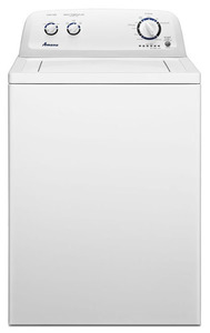 Amana® 4.2 cu. ft. I.E.C. Top Load Washer with Load Size Options