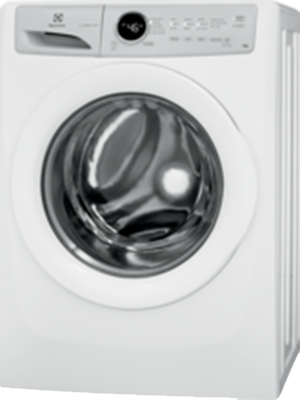 Electrolux 5 cu. ft ENERGY STAR® Qualified Front Load Washer