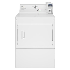 Commercial Grade Coin Ready Dryer